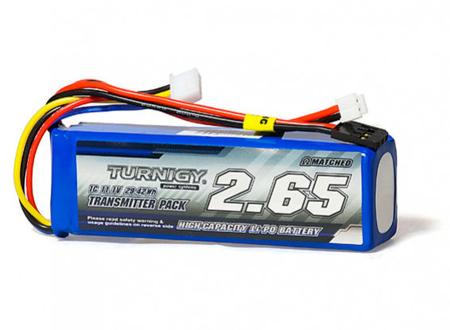 Picture for category baterie pro TX (vysílače)