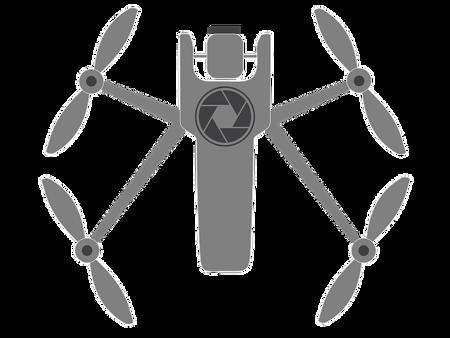 Picture for category Opravy modelů dronů