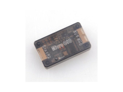 Picture of 3DR Micro OSD (Mavlink Protocol, compatible with Pixhawk)