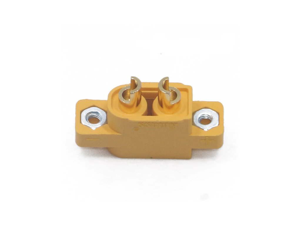Picture of Konektor XT60 pro montáž na trup modelu