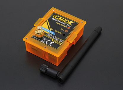 Picture of OrangeRx Open LRS 433MHz TX Module (JR/Turnigy compatible)