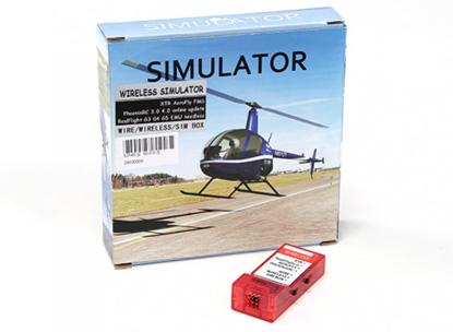 Picture of Wireless 9in1 Simulator Adapter pro přípojeni vysílače k simulátoru (bezdrátový)