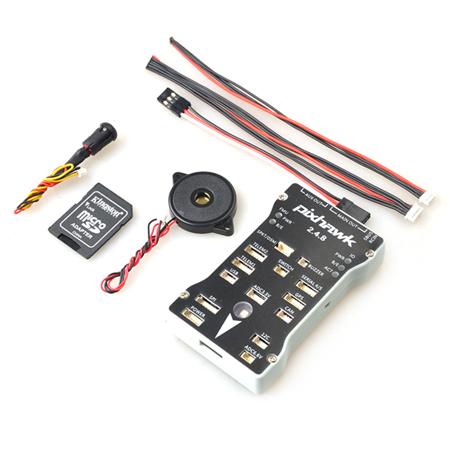 Picture for category řídící jednotky a GPS