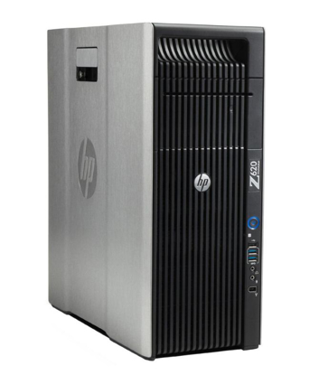 Picture of HP Z620 WorkStation Windows 10 Pro