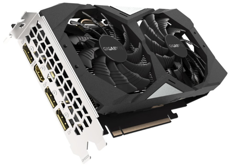 Picture for category Grafické karty nVidia