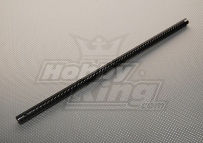 Picture of CF Tail Boom for 500GT Helicopter