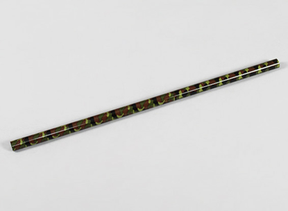 Picture of Camouflage Carbon Fiber Tail Boom for Trex/HK500 Helicopter