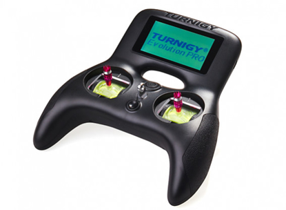Picture of Turnigy Evolution Mode 2 PRO Digital AFHDS 2A Radio Control System  + TGY-iA6C
