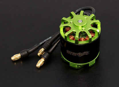 Picture of Turnigy Multistar 2216-800Kv 14Pole Multi-Rotor Outrunner